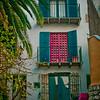 Town House in Dalt Vila, Ibiza
