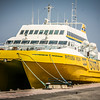 Harbour - Ibiza Town