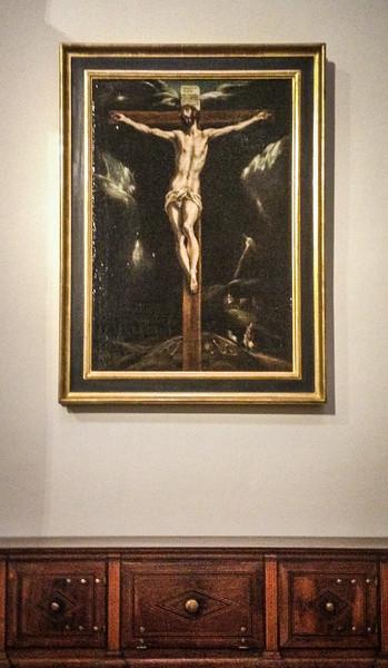 Art in Toledo