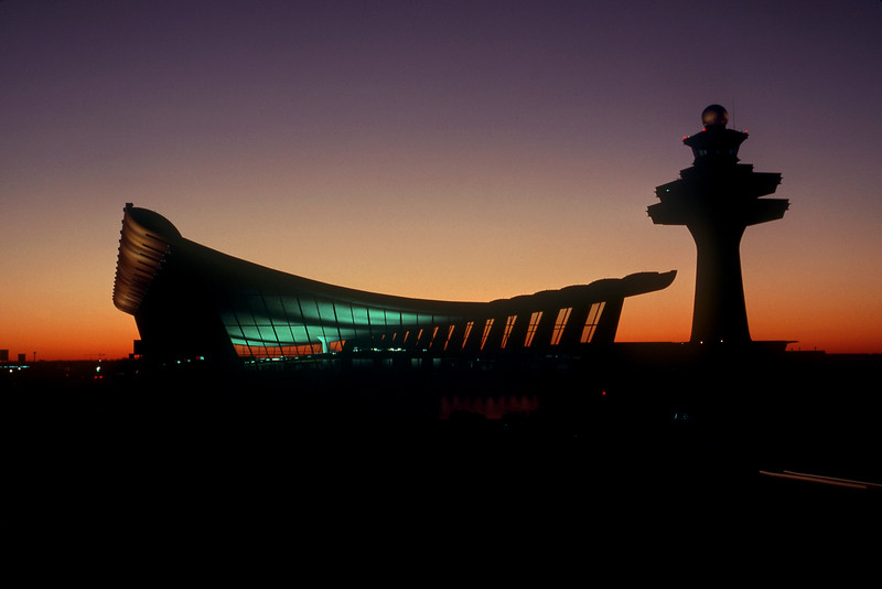 Dulles International Ar port, Washington DC