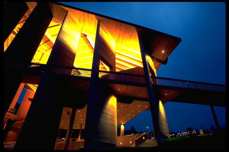 Wolf Trap Performing Arts, Washington DC