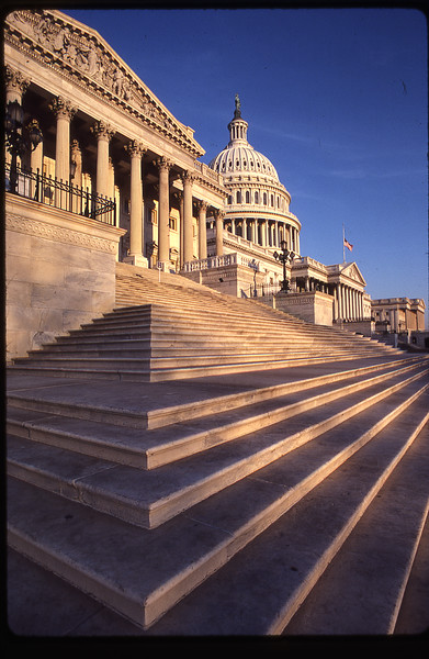 Capital Steps Washington DC