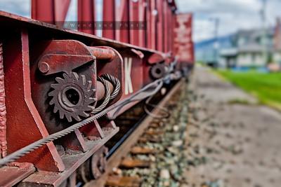 Train Crank (4x6, 8x12, 12x18, 16x24)