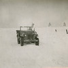 My jeep -<br /> Showing some of the snow we had.  Almost looks like Wyoming.