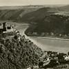 The Rhine near St. Goar