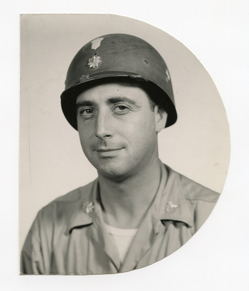 JACK D. DEMOTT<br /> Major<br /> Washington, Louisiana<br /> Commanding Company D