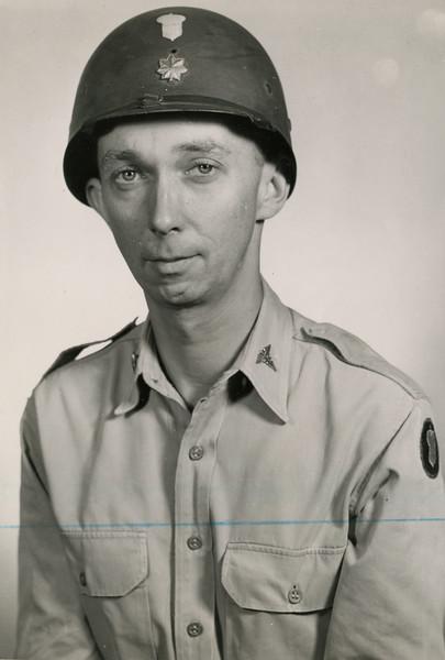 JOHN W. WHITLOCK<br /> Major<br /> Executive Officer<br /> Raleigh, West Virginia