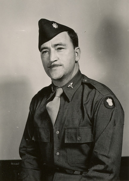 JAMES P. HEALEY<br /> Lieutenant Colonel<br /> Division Surgeon