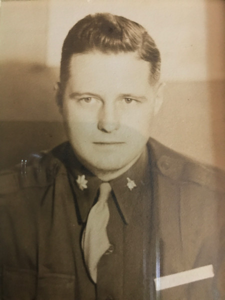 Lt. Col. Perry E. Conant<br /> <br /> Served as Assistant Chief of Staff G3 when the 87th Infantry Division arrived in the European Theater in Oct 1944.  Later served as commander of the 346th Regiment.