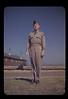 Lt Col Eli Paris<br /> Spec Serv Officer