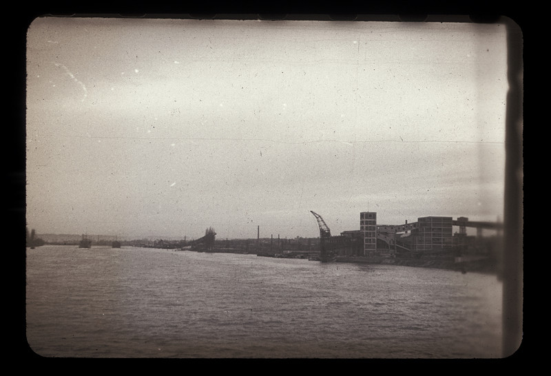 Le Havre - 1945