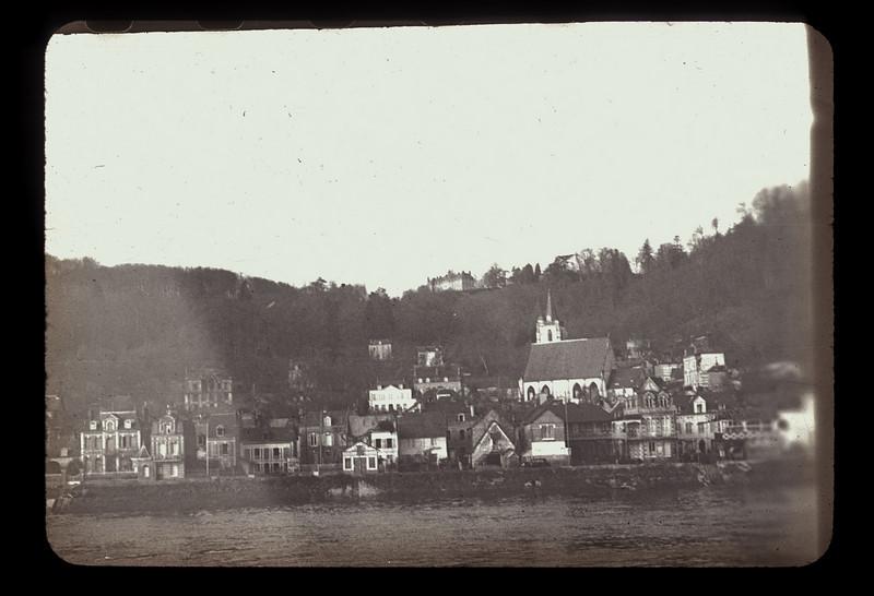 Rhine Village - 1945