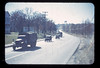 Convoy to Louisiana Maneuvers<br /> 29 November - 13 December 1942<br /> Thru Jackson and Natchez