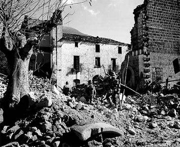 Italy 1943