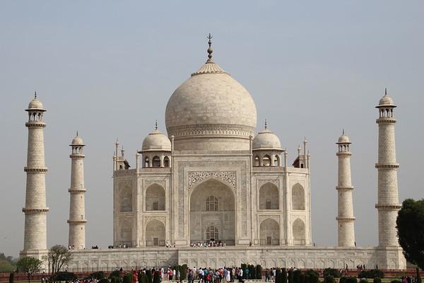 World cruise India 2012