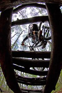 Rider: Lucas Pecord at Beaver Creek, CO