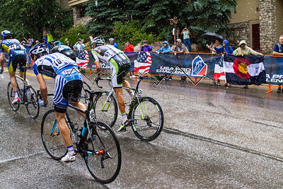 USA Pro Cycling Challenge, Beaver Creek, CO