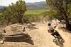Boneyard Trail, Eagle, CO