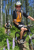Rider: Kurt Olesek,  Mark Koelker at Beaver Creek, CO