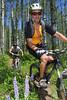 Rider: Kurt Olesek,  Mark Koelker at Beaver Creek, CO