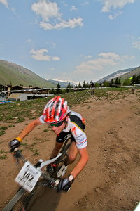 Teva Mountain Games, Vail, CO