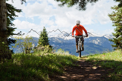 Buck Creek Trail, Avon, CO