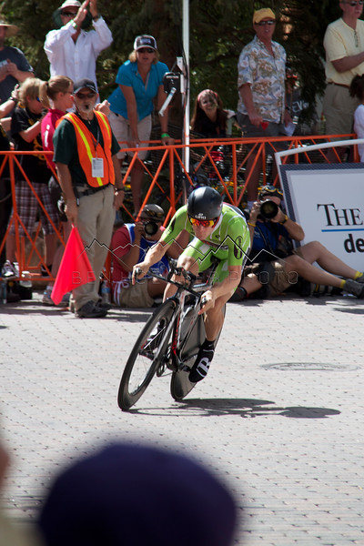 Rider: Levi Leipheimer