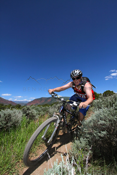 Rider: Drew Rouse