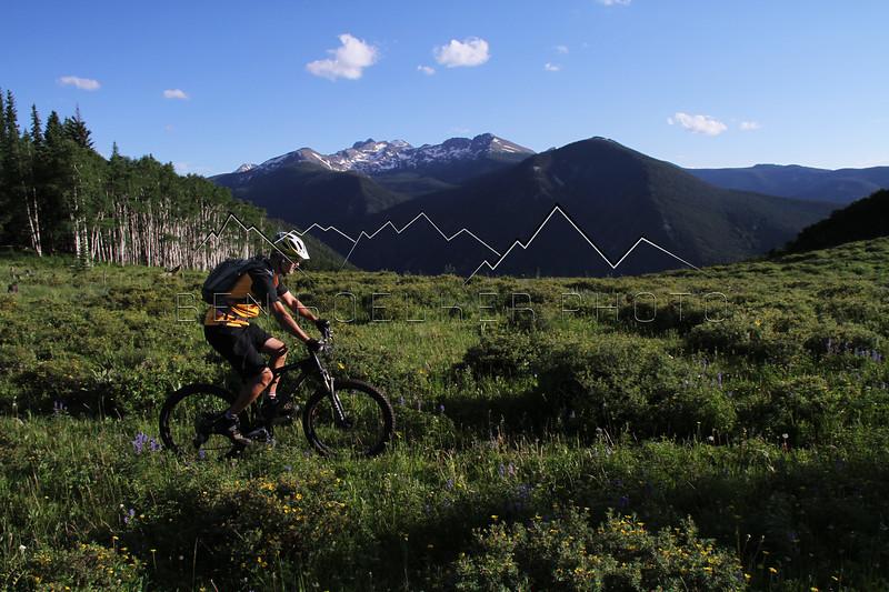 Rider: Kurt Olesek