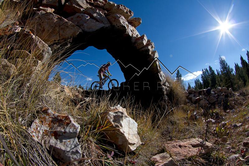 Rider: Ben Schrader