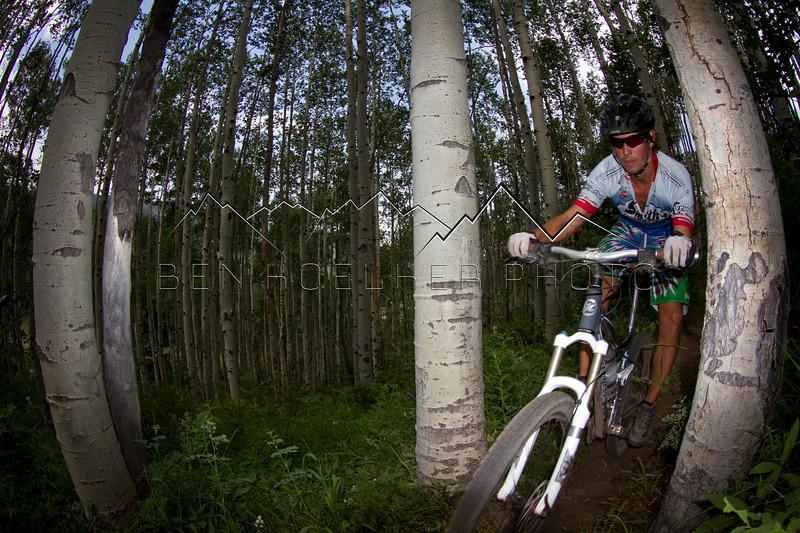 Rider:  Mark Koelker