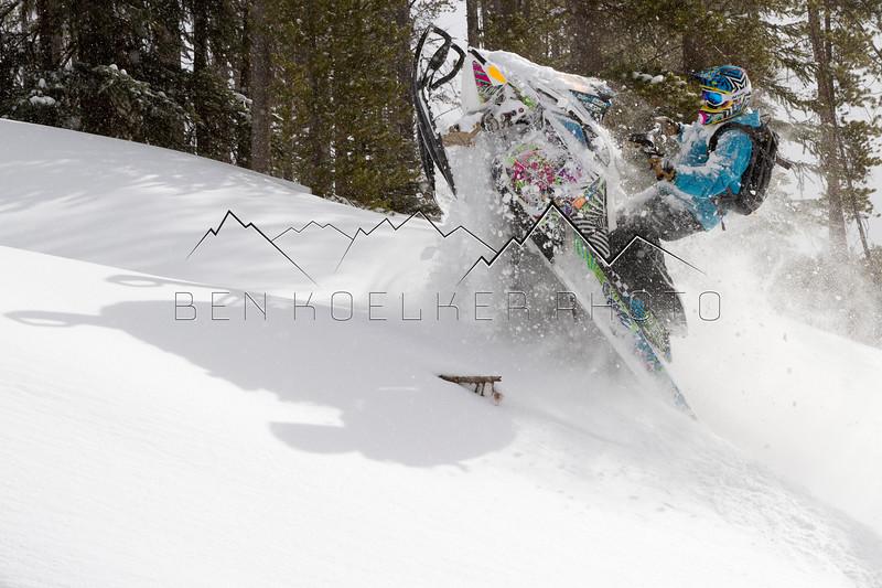 Rider: Jay Vestich