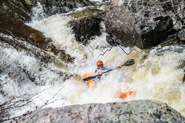 Teva Mountain Games Kayaking