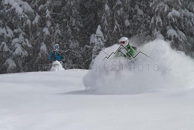 Rider: Jay Vestich, Wayne Bolte
