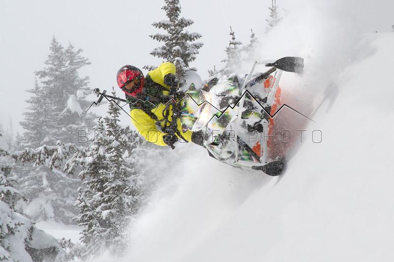 Rider: Wayne Bolte