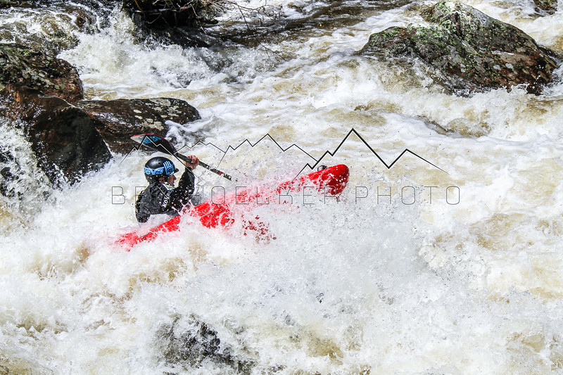 Teva Mountain Games Kayaking