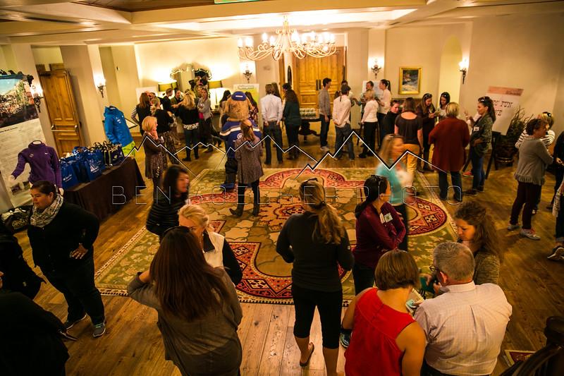 Vail Resorts Team Development