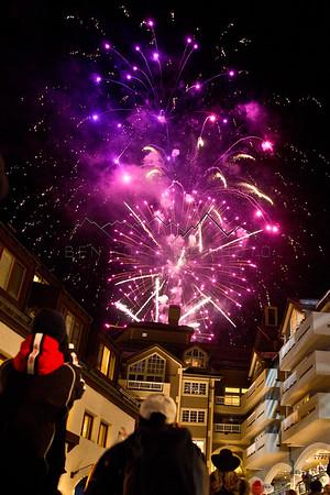 Beaver Creek, CO Fireworks