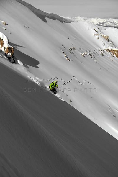 rider: Kreston Rohrig at Beaver Creek, CO