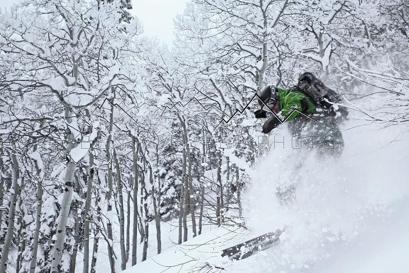 Matt Timmerman, Northern Sawatch Range, CO