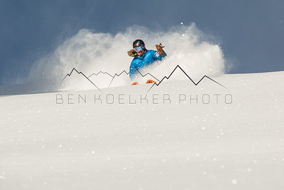 Drew Rouse, Vail, CO