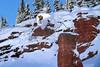 Elliot Bernhagen, Vail Pass, CO