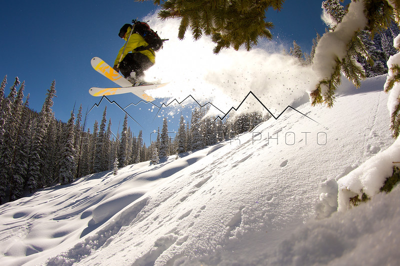 Doran McGuire, Beaver Creek, CO