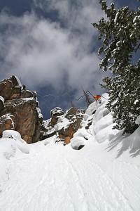 Mark Koelker, Northern Sawatch Range, CO
