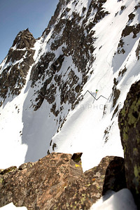Joe Otremba, Fool's Peak, CO