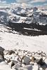 Joe Otremba, from the summit of Grouse Mountain, CO
