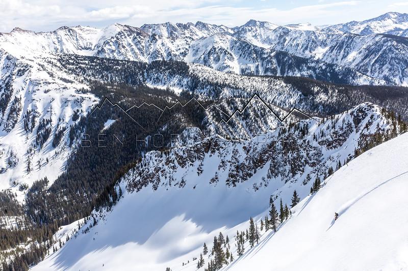 Bald Mountain, CO