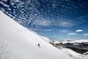 Chris Berdoulay, Atlantic Peak, CO 13,841'