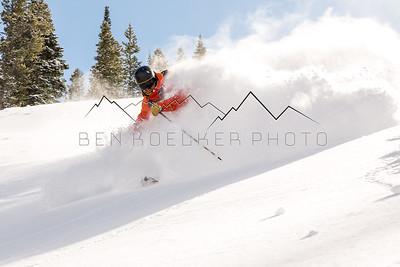 Sean Delaney, Beaver Creek, CO