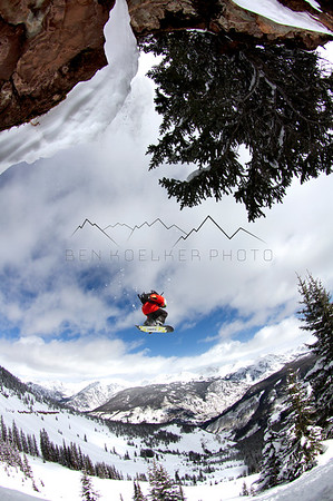 Mark Koelker, Vail, CO